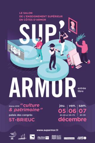 Salon Sup'Armor