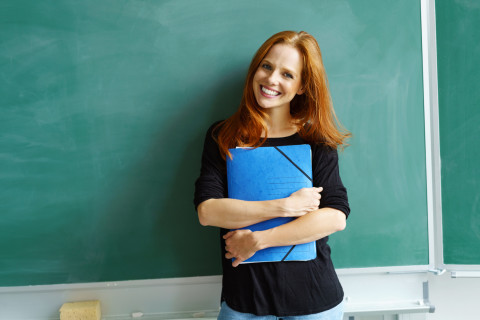 Réunion d'information - Devenir enseignant